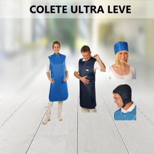 COLETES ULTR LEVE