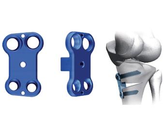 Implantes Fechamento de Crânio e buco